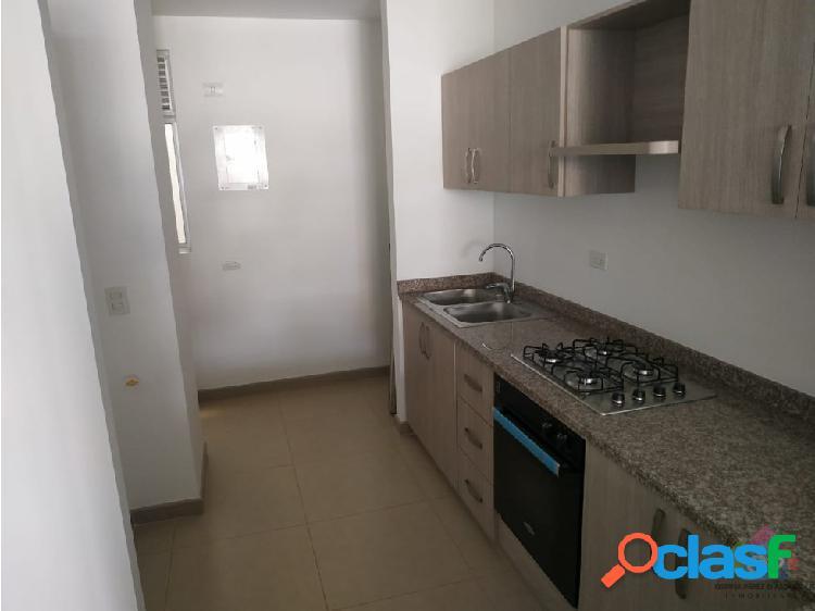 Venta de apartamento en El Ingenio. Cali 385-10