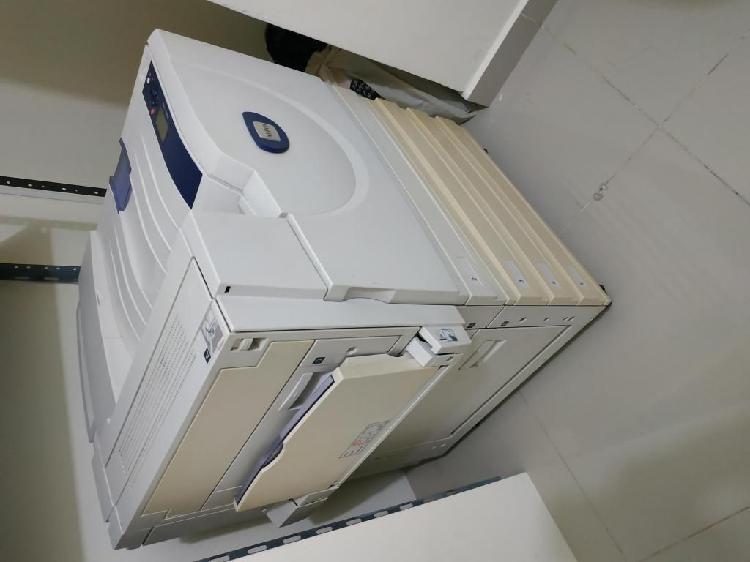Xerox Phaser 7760 Excelente Estado estetico y funcional