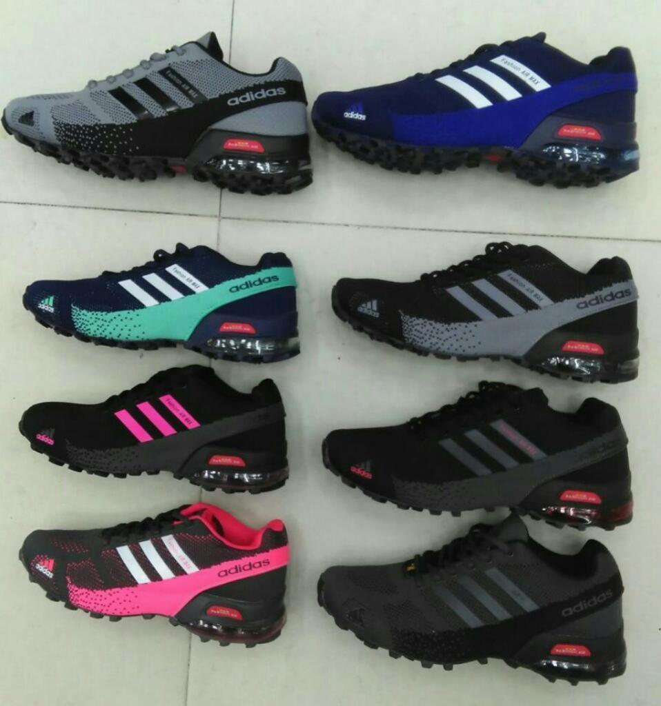 Zapatillas Adidas Fashion Airmax Hombre Y M