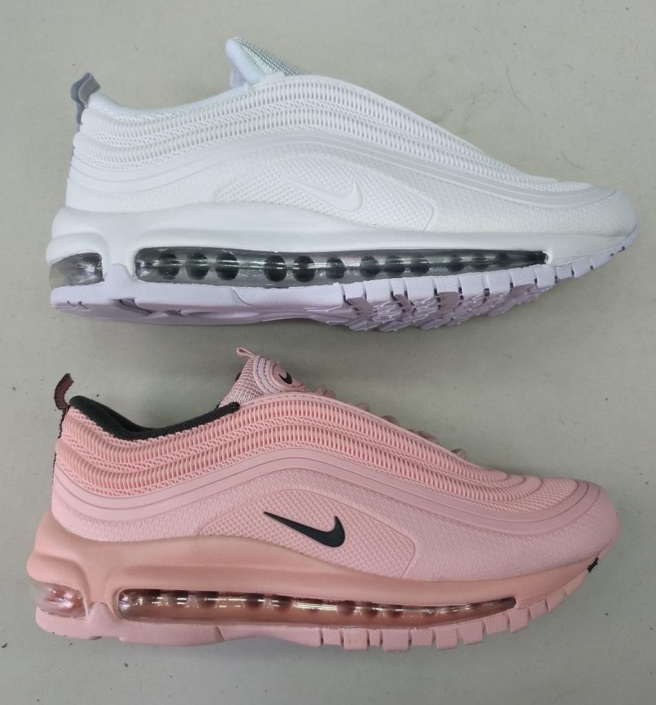 Zapatillas Nike Airmax 97 Mujer