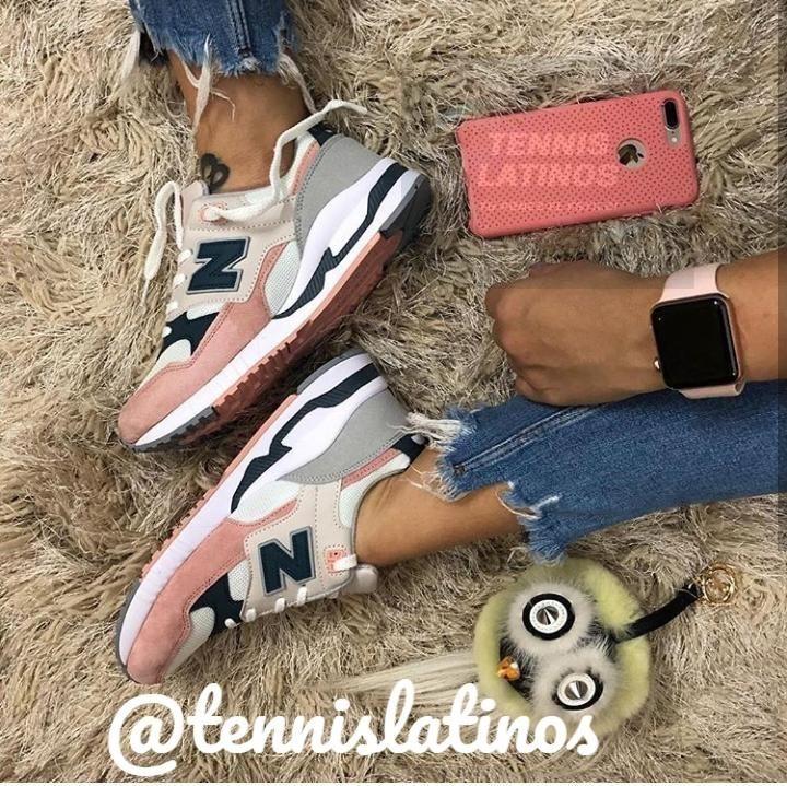 Zapatillas importadas de la mejor calidad