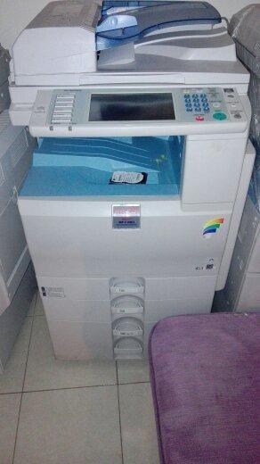 fotocopiadoras. BUEN SERVICIO RESPONSABLES Y DE CALIDAD