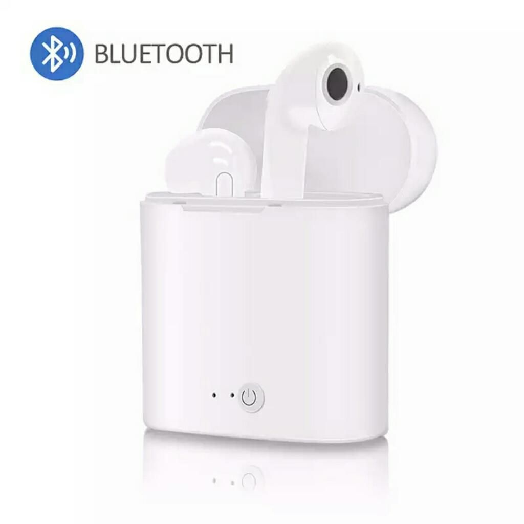 Audifonos Bluetooth Tipo Airpods