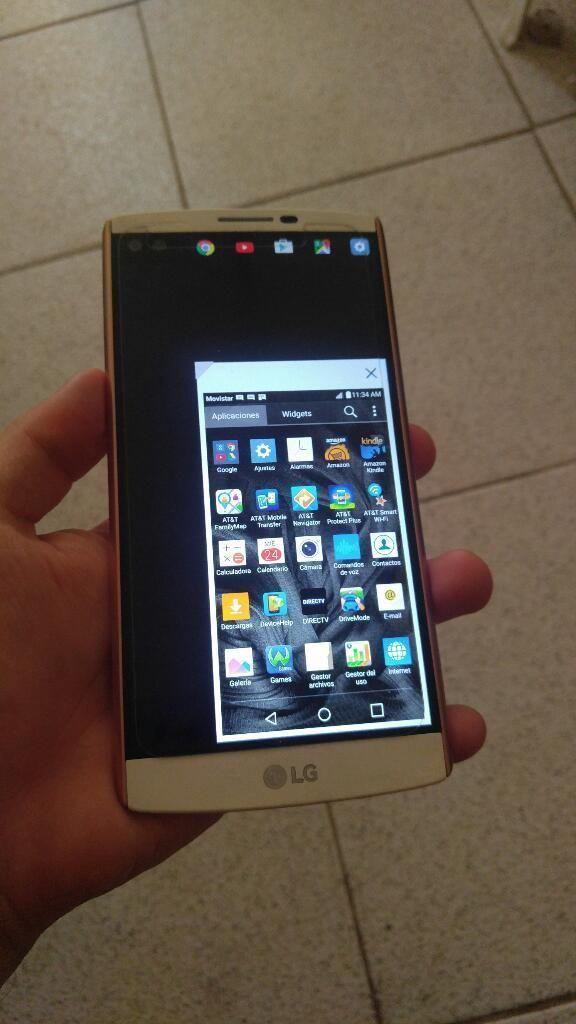 Celular Lg V10 de 64 Gb Y 4 Gb de Ram