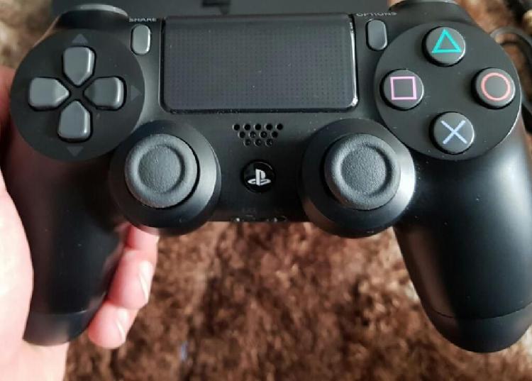 Control Original según Gen Playstation 4