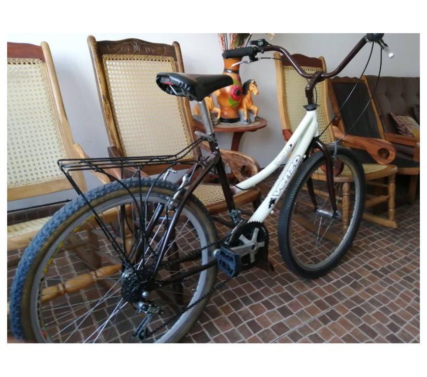 Dos bonitas bicicletas vendo, muy buen estado listas para m