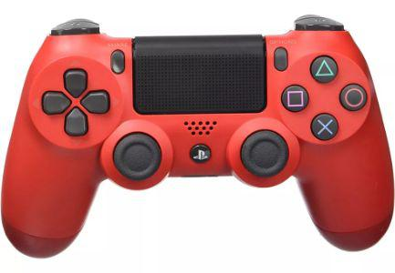 Dualshock PS4 Control Rojo o Azul Playstation 4 Sellados