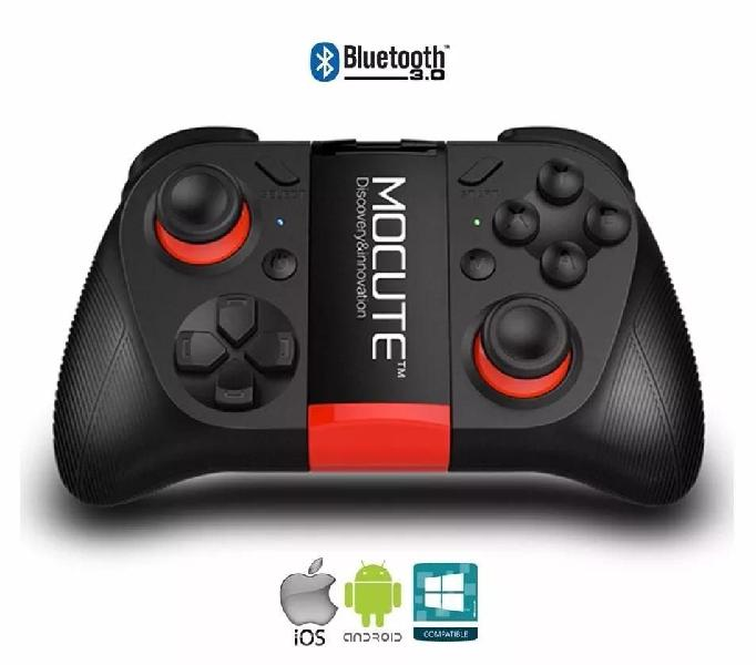 Gamepad Control Bluetooth Mocute 050 Pc/ios/android
