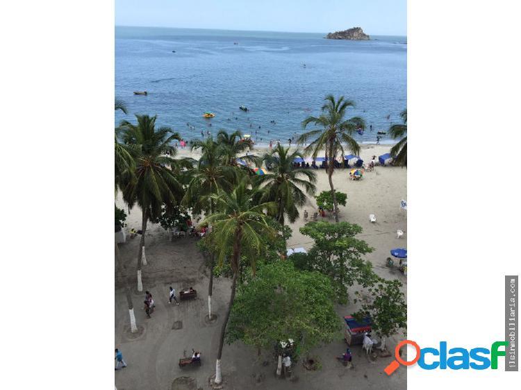 Alquiler por días en Santa Marta - Rodadero