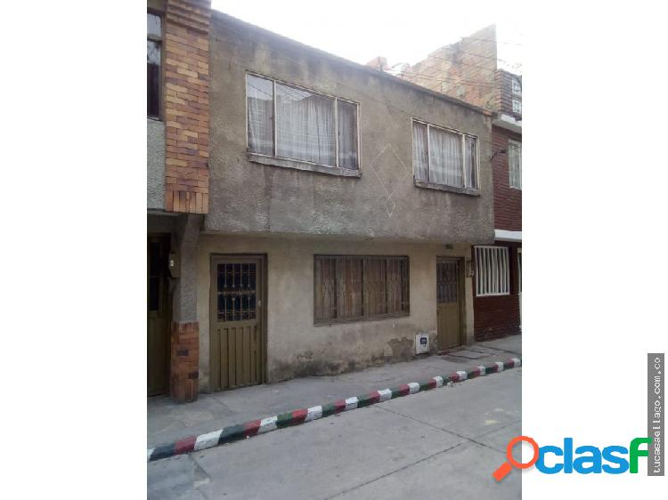 Casa en venta en Bogotá, en Kennedy Roma
