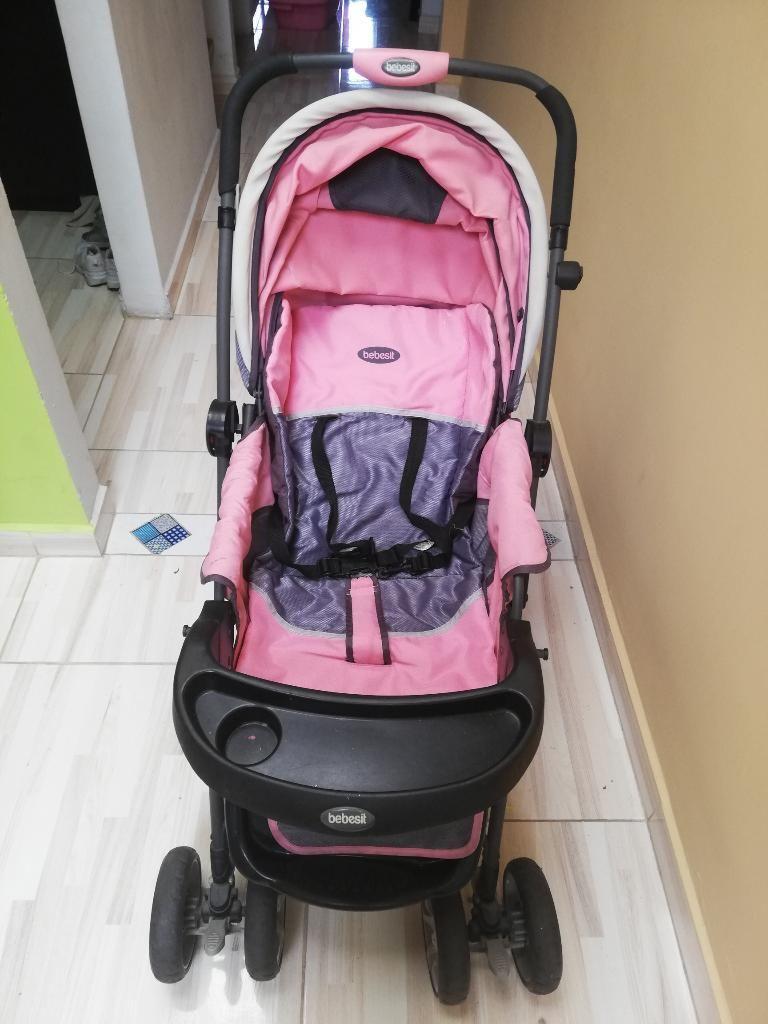 Coche de Bebé para Niña