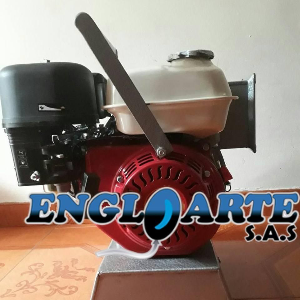 MOTORES ELECTRICOS A GASOLINA,