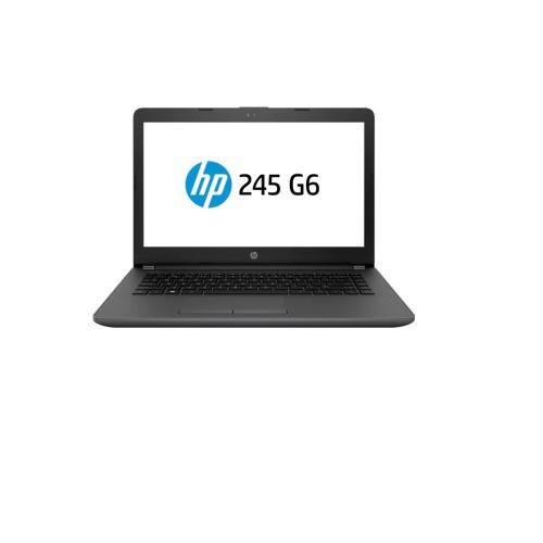 Portatil Hp 245 G6 Amd Dual Core E2-9000e 500gb 14