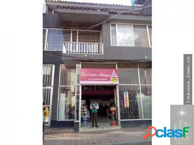 Vendo Apto triplex con terraza en Chiquinquirá