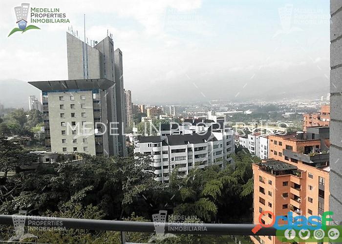 Alquiler de Amoblados en Medellín Cód: 4264