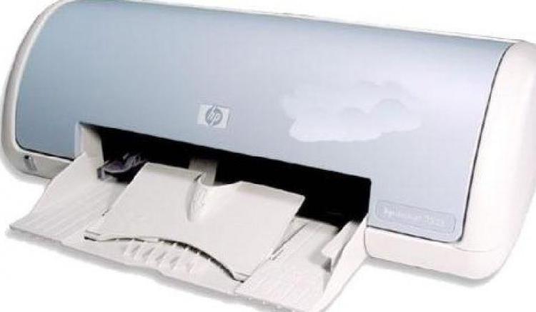 Impresora HP Deskjet 3535