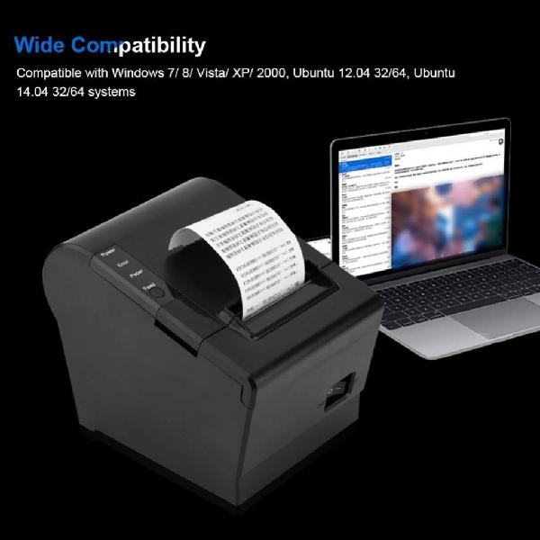 Impresora Punta de Venta 80mm