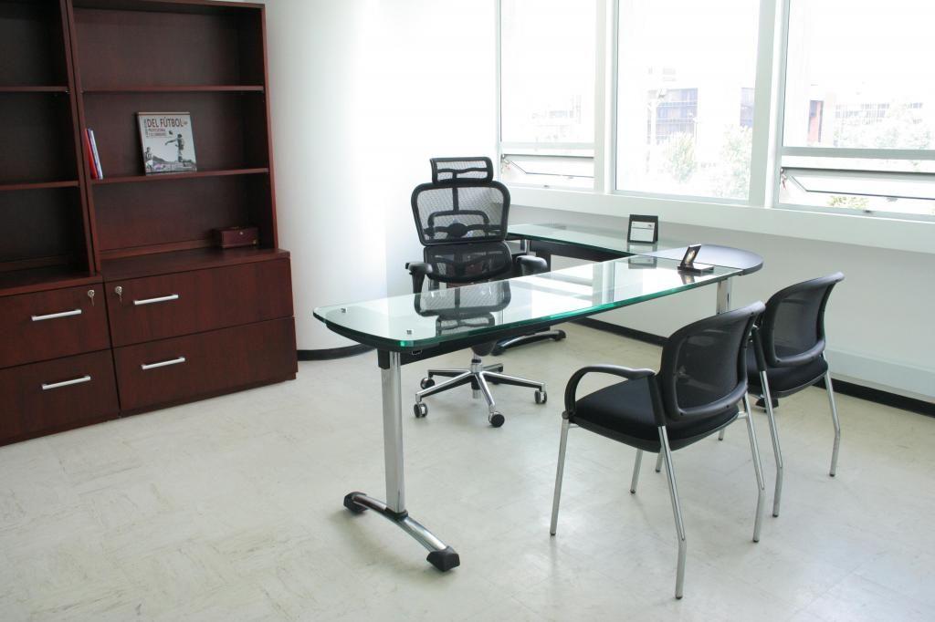 ¡Muebles de oficina!