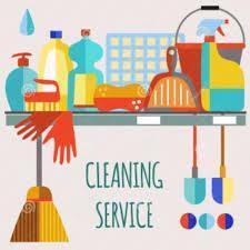 servicio de limpieza domestica