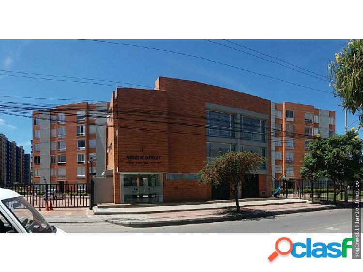 Apartamento Parques de Castilla 7 - 5° Piso