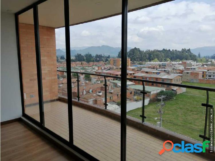 Apartamento para estrenar en Chía