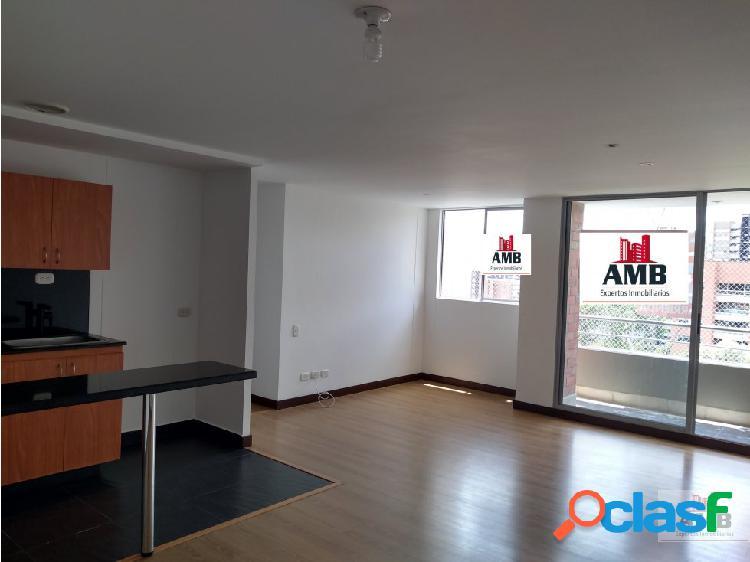 Arriendo apartamento en Envigado- Esmeraldal