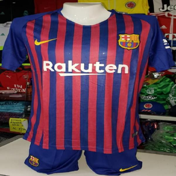 Camiseta Barcelona para Hombre 2019