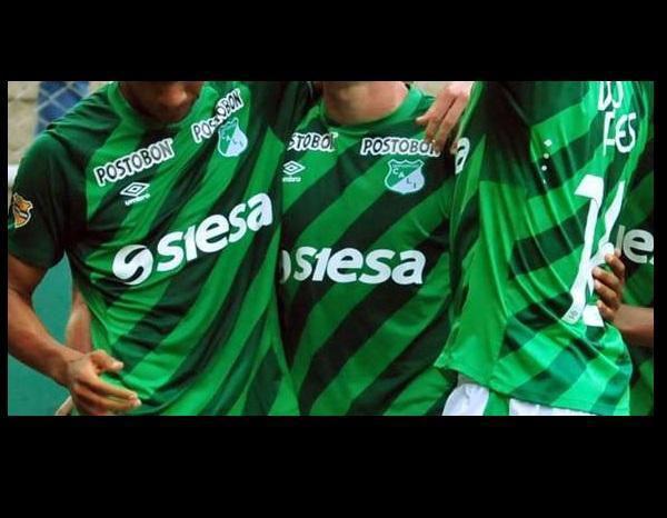 Deportivo cali 2015
