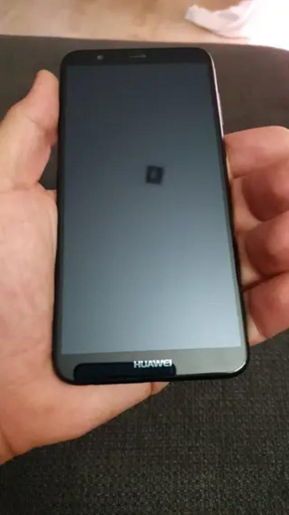 Huawei P Smart 32gb en Buen Estado
