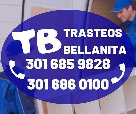 Mudanzas y acarreos en Medellín Tel: 301 686 0100.
