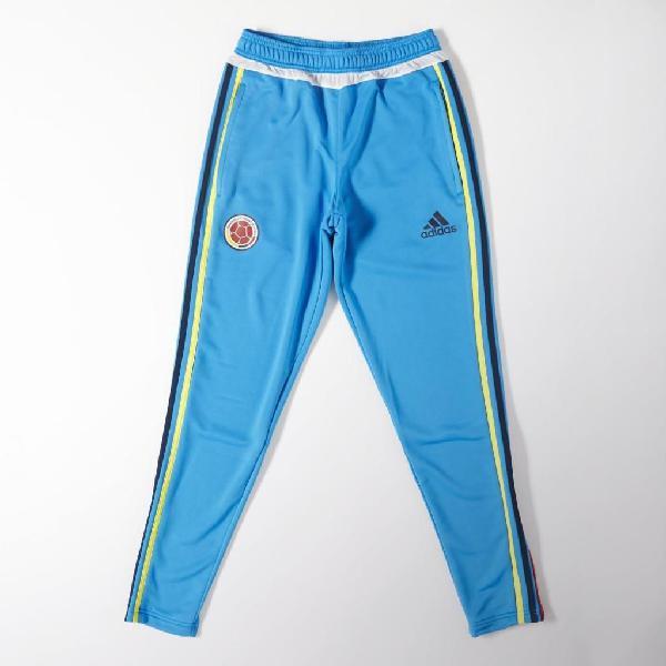 Pantalon de Entrenamiento Selec Colombia