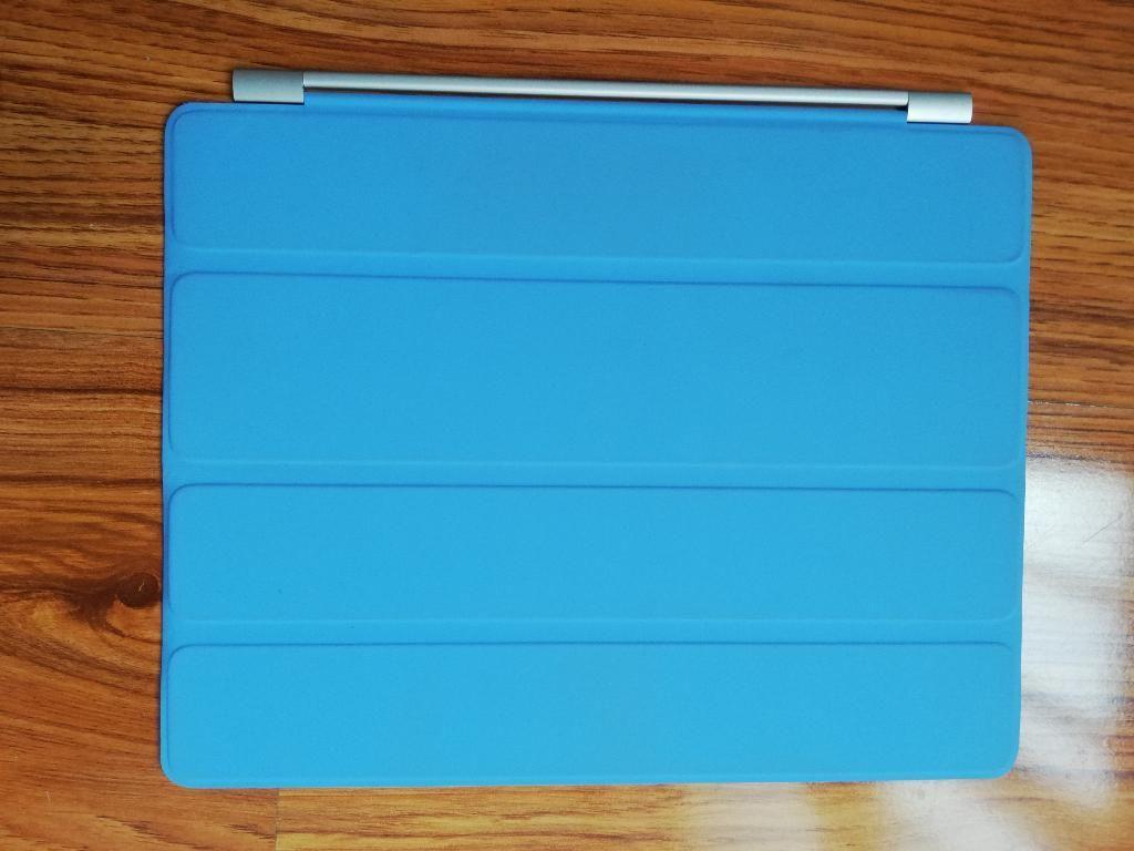 Smart Cover iPad 2, 3 Generación Imán
