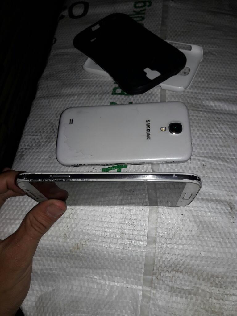 Vendo 2 Samsung S4 para Repuesto