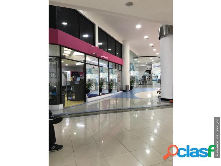 Vendo Local en CC Pereira Plaza