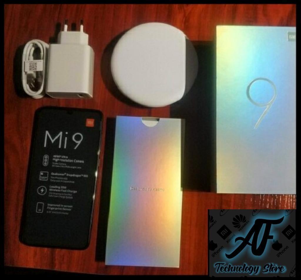Xiaomi Mi 9 Note 7 Mi 8 Lite