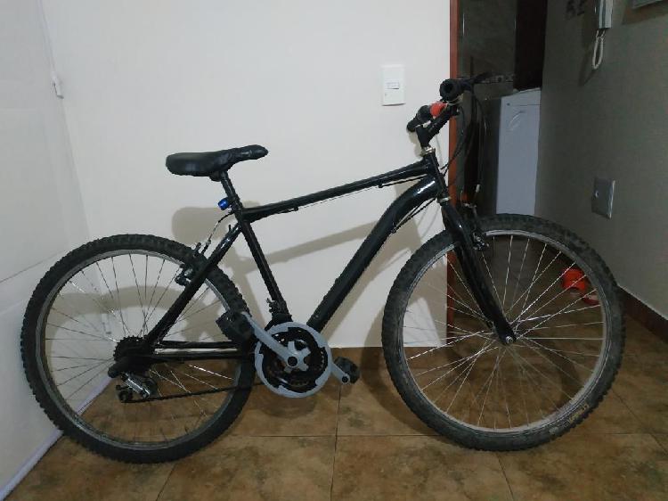 Bicicleta Todo Terreno Kit de Segurida