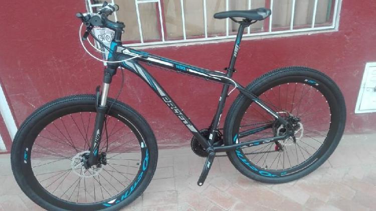 Bicicleta Todo Terreno Rin 29 en Alumini