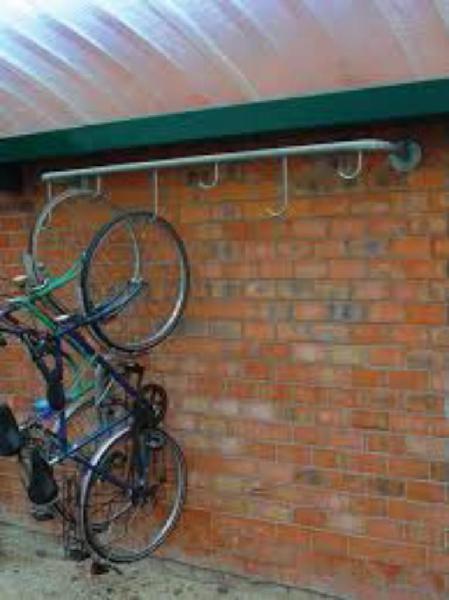 Fabrica Colgantes Y Fijos para Bicicleta