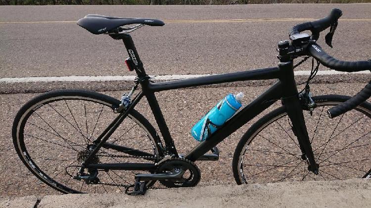 Vendo Bicicleta de Ruta Grupo Tiagra