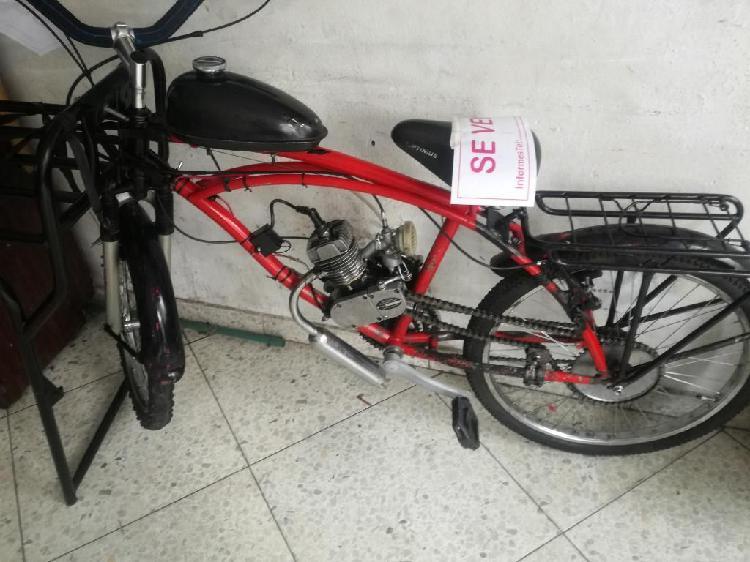 Vendo Hermoso Triciclo Motor,al Dia
