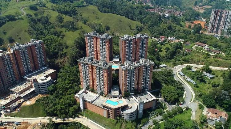 Apartamento en Venta Envigado, La Cuenca 245.000.000