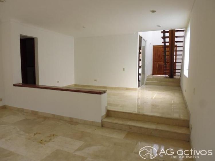 Cod. VBAGA-190 Casa Condominio En Venta En Medellin Los