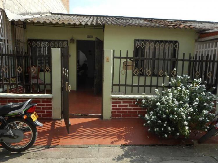 Cod. VBCMC7697 Casa En Venta En Cali Morichal De Comfandi