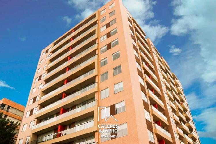 Cod. VBCYF20782 Apartamento En Venta En Bogota