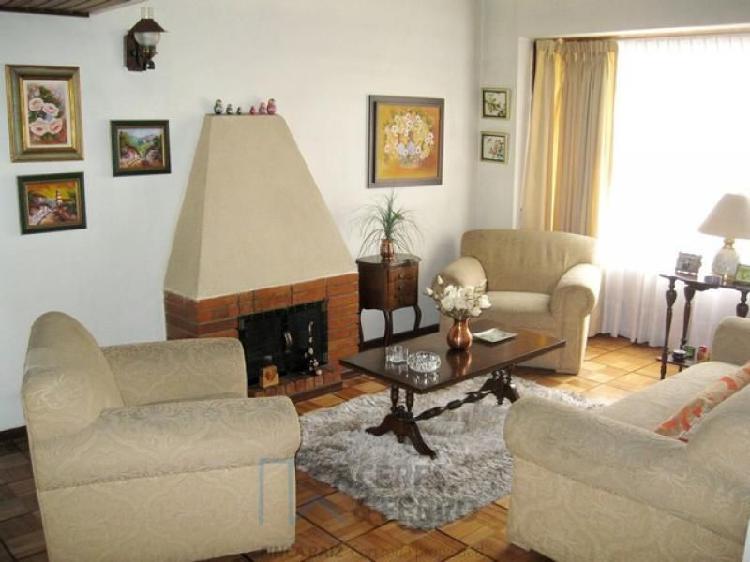 Cod. VBCYF20882 Casa En Venta En Bogota La Colina Campestre
