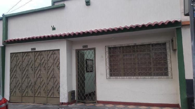 Cod. VBGAR1049 Casa En Venta En Cali Bretaña