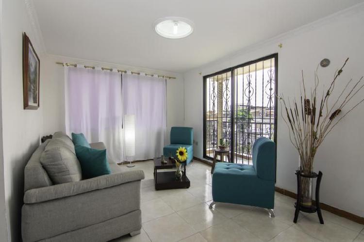 Cod. VBKWC-10402334 Casa En Venta En Cali Urbanización La
