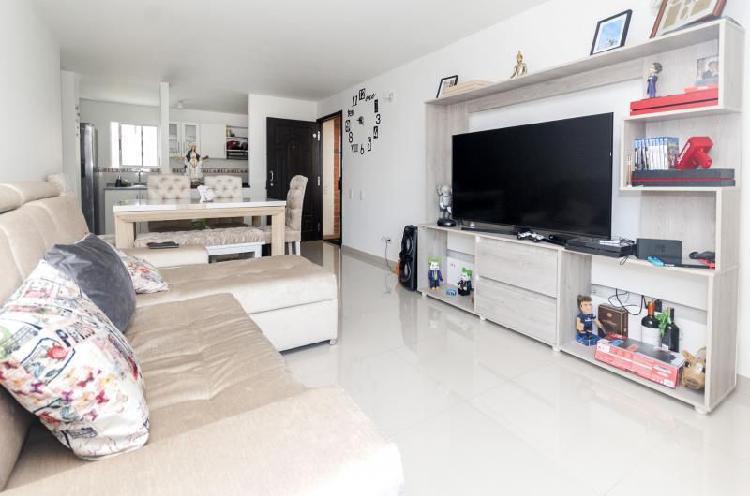 Cod. VBKWC-10403065 Apartamento En Venta En Cali La Hacienda