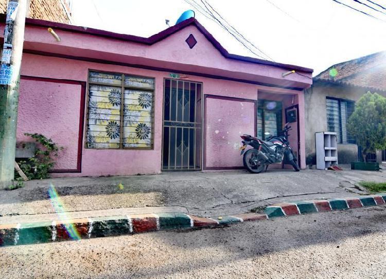 Cod. VBKWC10402393 Casa En Venta En Cali Marroquín Iii