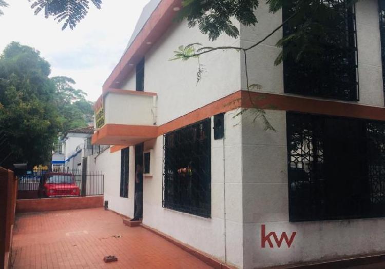Cod. VBKWC10403137 Casa En Venta En Cali El Lido
